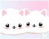 � Kawaii Neko Slippers