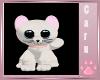 *C* Kitty Plushy