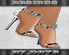 D. Bellia Heels