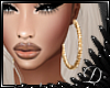 .:D:.Chic Gold Hoops