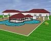 7 Bedroom Estate Home