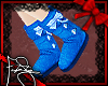 FSx} Genevieve Boots 2