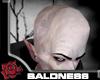Nosferatu baldness M