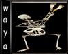 Halloween Band Bass