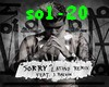 Sorry Latino Remix