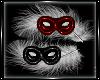 {D} Black Mask BADGE