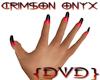 Crimson Onyx {DVD}