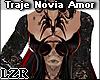 Traje Novia Mi Amor 2017