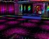80' disco club