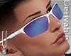 -V- Sport Sunglasses