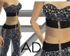  AD Laced Leopard