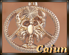 Cancer Sparkle Necklace