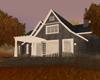 New England Autumn House