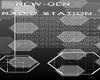 [NK] Dark radio stream