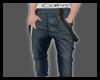 CK Pants+Suspenders