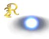 R22 Glowing Star