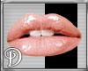 *D*Pinky Lips sticker