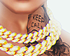 ♛ Gold Chain 2Tone