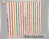 H. Poppy Towel Rack