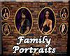 CDL Family Portraits