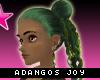 [V4NY] A.joy green