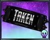Taken Armband L / M
