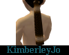 Male Ponytail Long