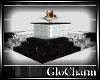 Glo* RegalFountain~Black