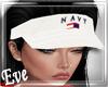 c Navy Visor F