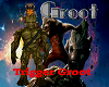 Groot animated
