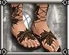 ~E- Elfyn Sandals
