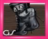 GS Stiletto Boots