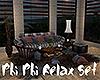 [M] Phi Phi Relax Set