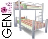 GEN Bunk Bed
