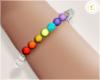£. Chakra Bracelet