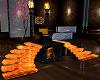 ~E~ Grand Fire Throne