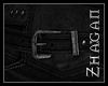 [Z] The Duellist Belt