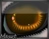 Gold Unisex Eyes