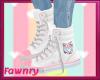 Cute Sylveon Shoes