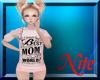 girl T best mommy