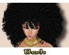 B  Afro