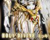 ! Holy Divine Belt