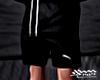 Black Short Pants v1