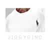 JG| PRL White