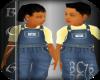 Terrance Aniyah Twins