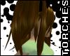Golden Brown Dread Wig