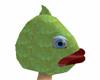 GoldFish Head