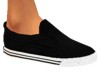 IMVU Loafers Black