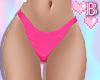 *B Neon Bikini L/XL