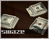 Money Rolls 100's